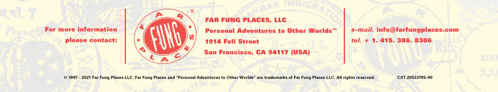 Far Fung Places